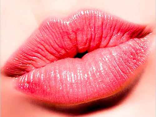 Сайт о поцелуях