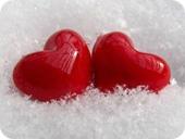 Подарки в День Влюбленных