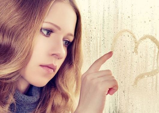 Безответная любовь – не повод для отчаяния