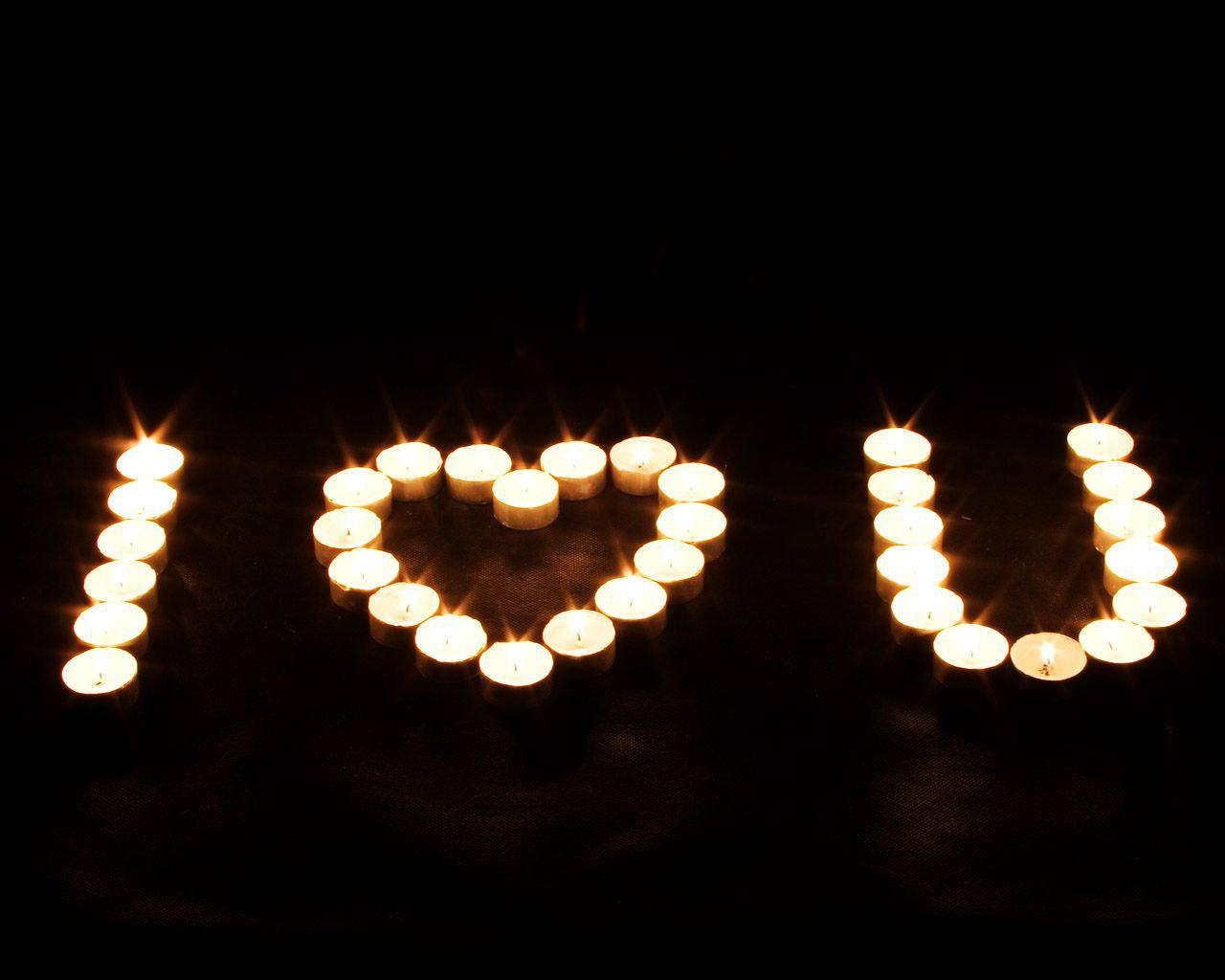 Красивые светящие картинки про любовь, дню