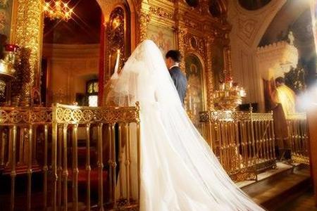 Зачем необходимо венчаться