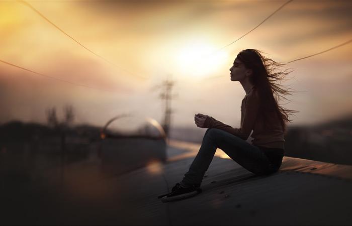 Трагедия развода: как не сломаться в первые месяцы