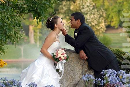 Уж замуж за бугор