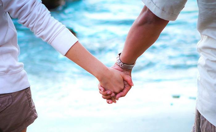 Два типа сексуальности в браке