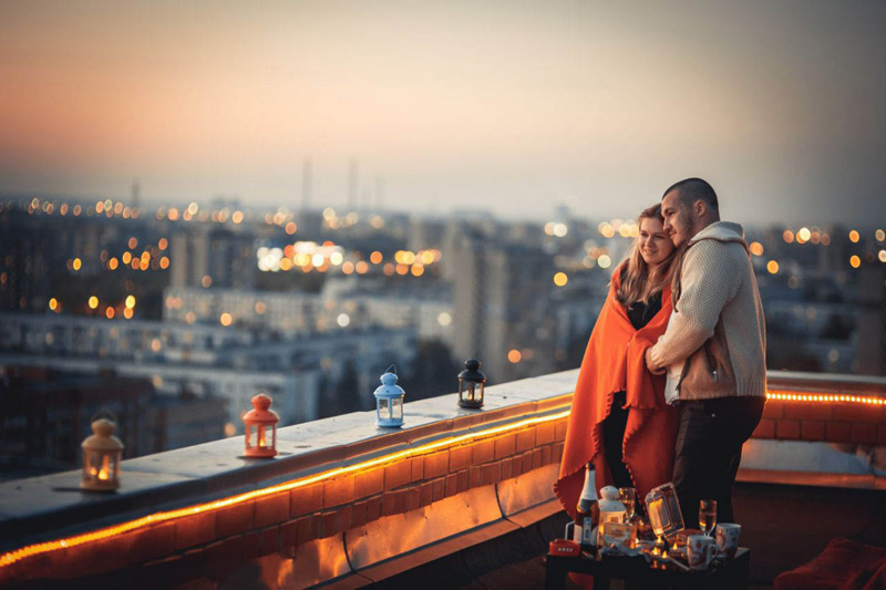 Свидания с мужем: миссия невыполнима?