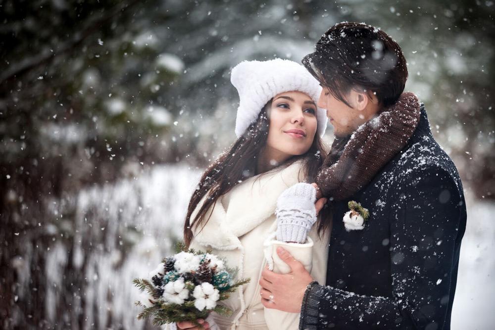 12 признаков того, что на этой девушке нужно жениться