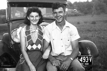 Они прожили вместе 70 лет. И умерли в один день