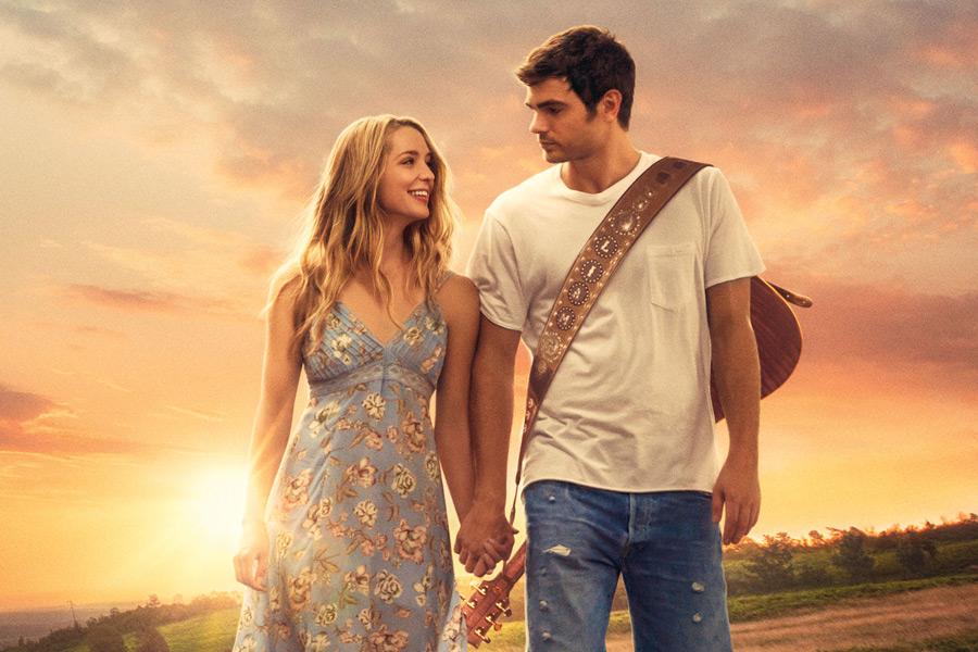 Фильм о любви: 10 фильмов, которые каждого заставят поверить в любовь