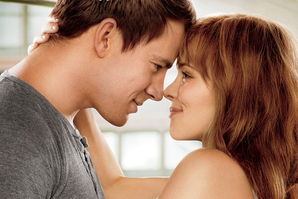Фильм о любви: Лучшие фильмы о любви