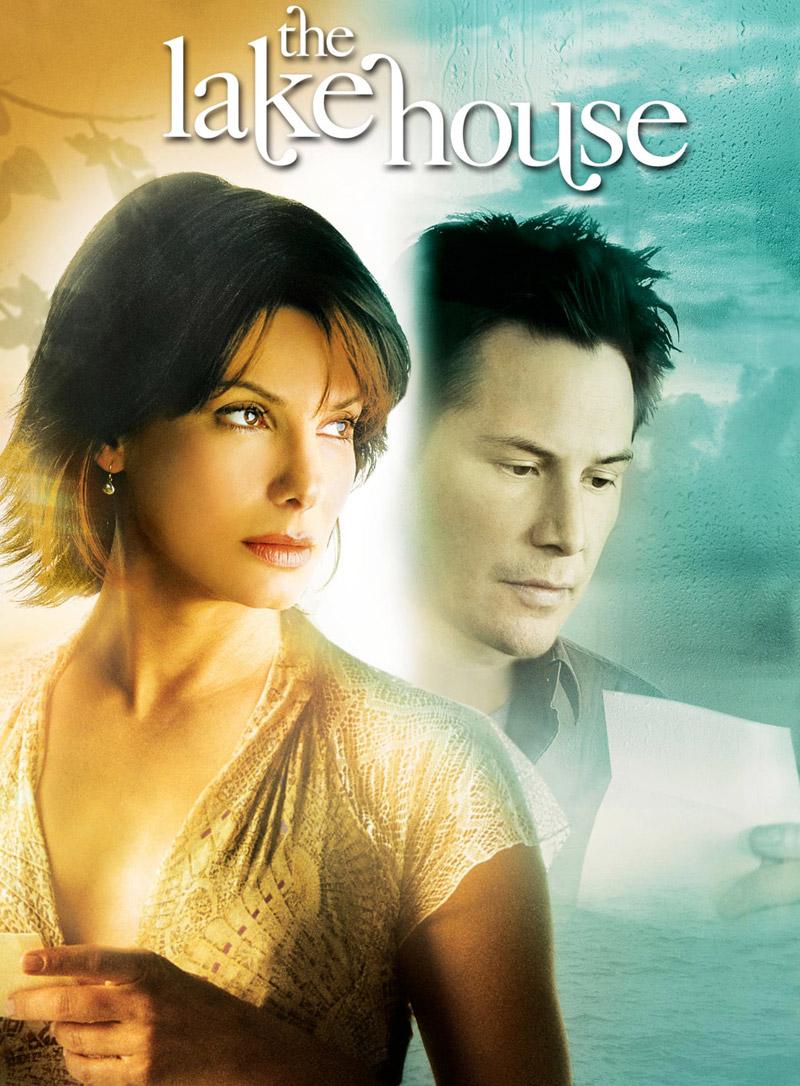 Фильм о любви: Дом у озера