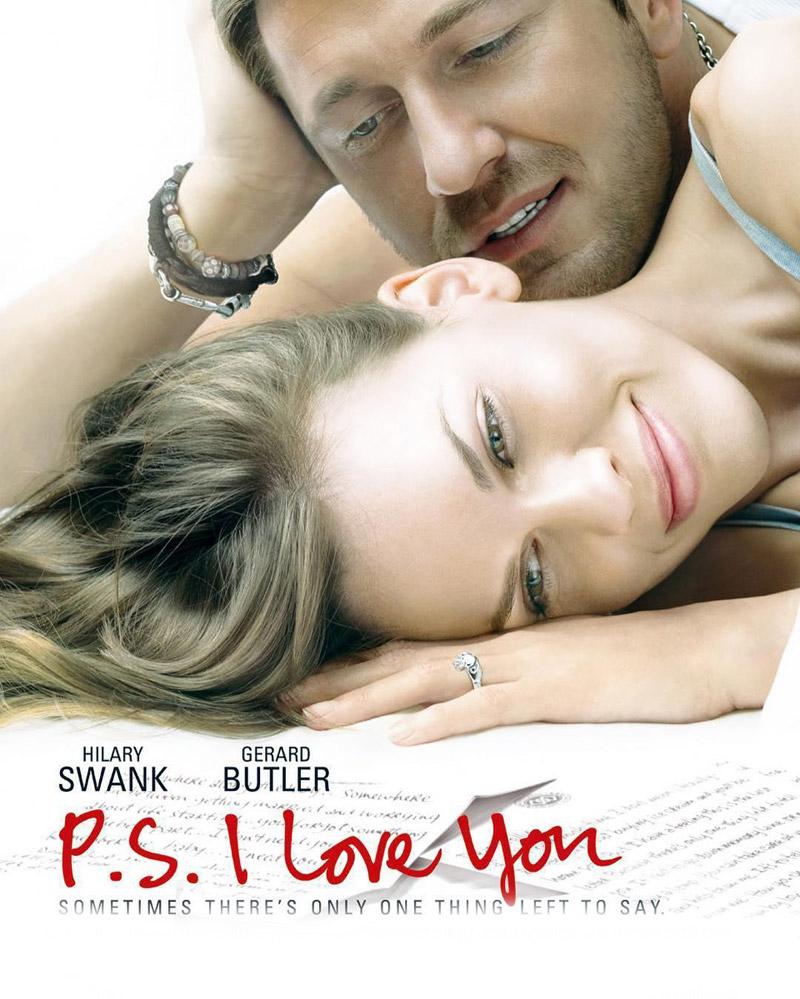 Фильм о любви: P.S. Я люблю тебя