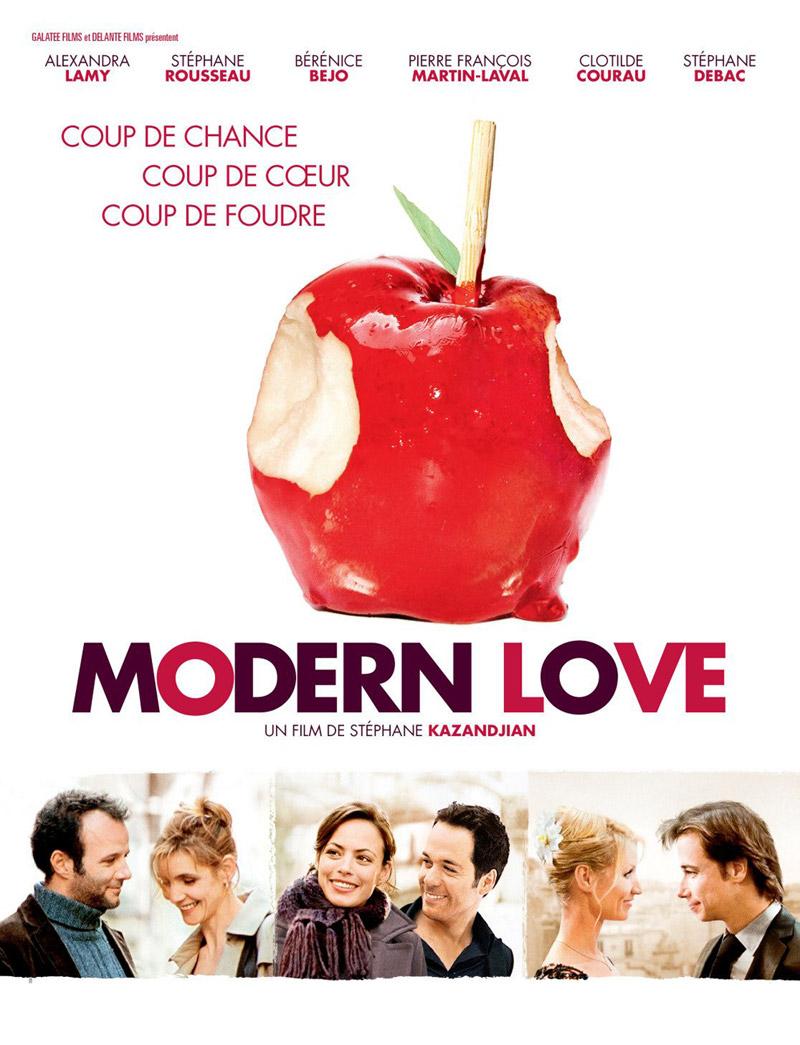 Фильм о любви: Реальная любовь 2: Парижские истории
