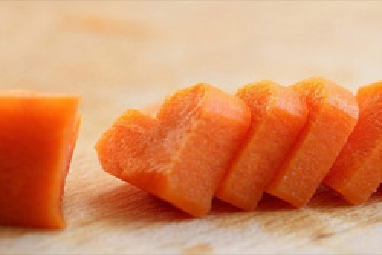 Любовь-морковь