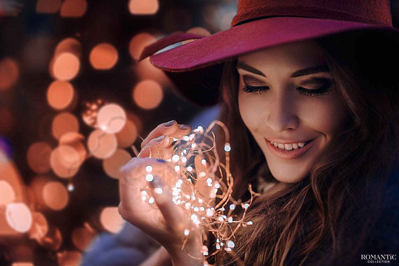 Новый год — это 365 поводов для маленьких радостей!