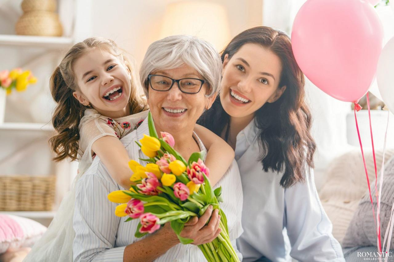 100 причин, почему я люблю бабушку