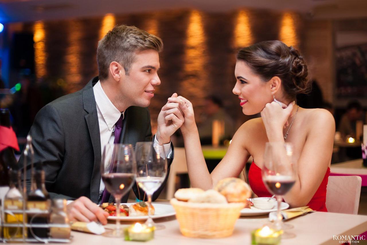 29 вопросов для идеального первого свидания