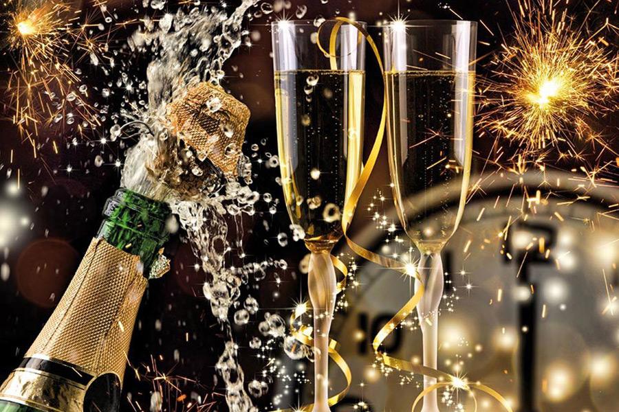 Как правильно загадать желание на Новый год?