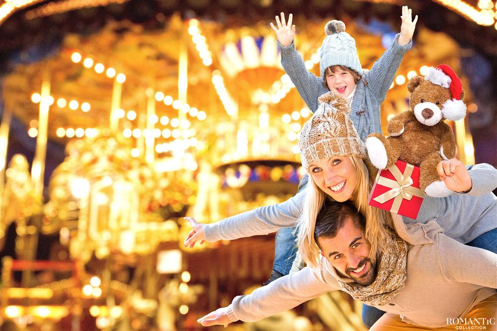 Новогодние конкурсы и игры для всей семьи за столом
