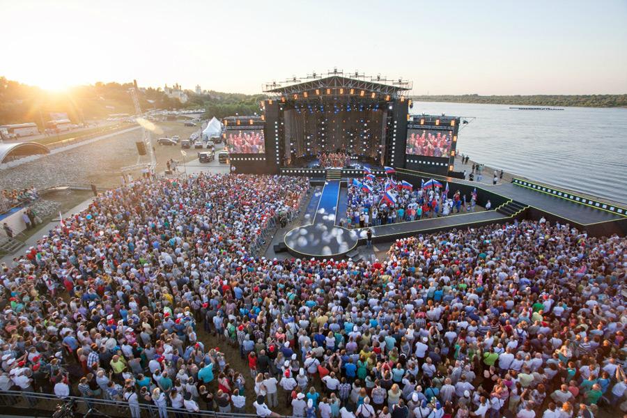 День семьи, любви и верности: празднование в России