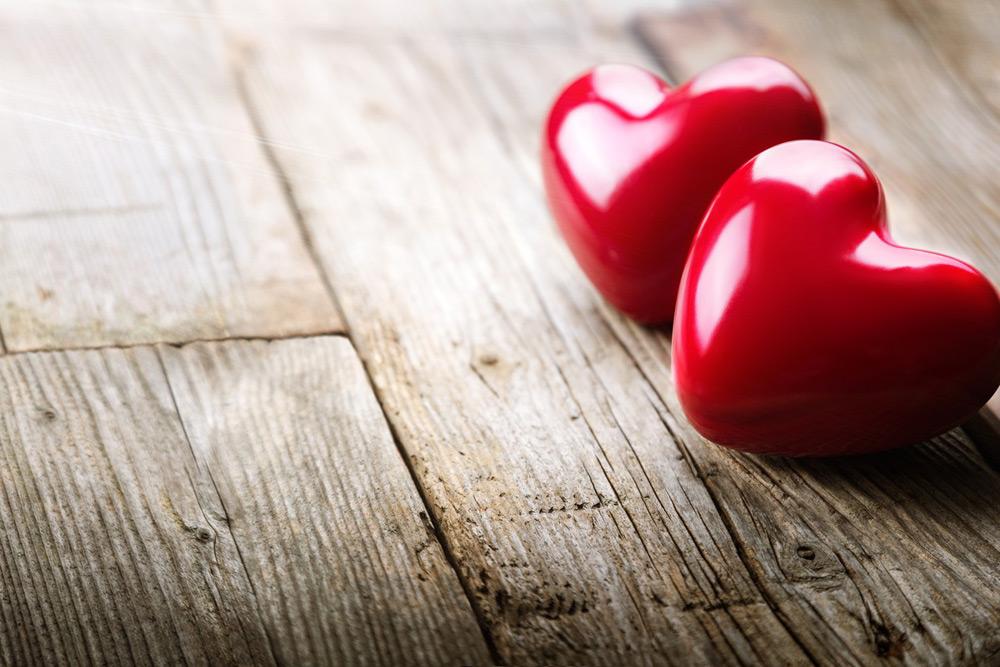 Праздник влюбленных в древние времена