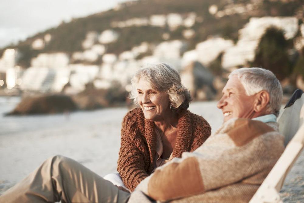 Даже смерть не разлучила: прожившие 63 года вместе супруги умерли в один день