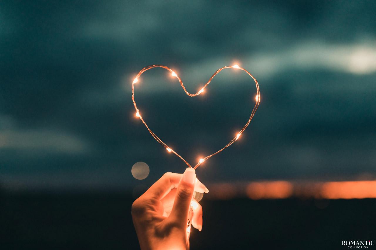 Любовь — самый пульс жизни