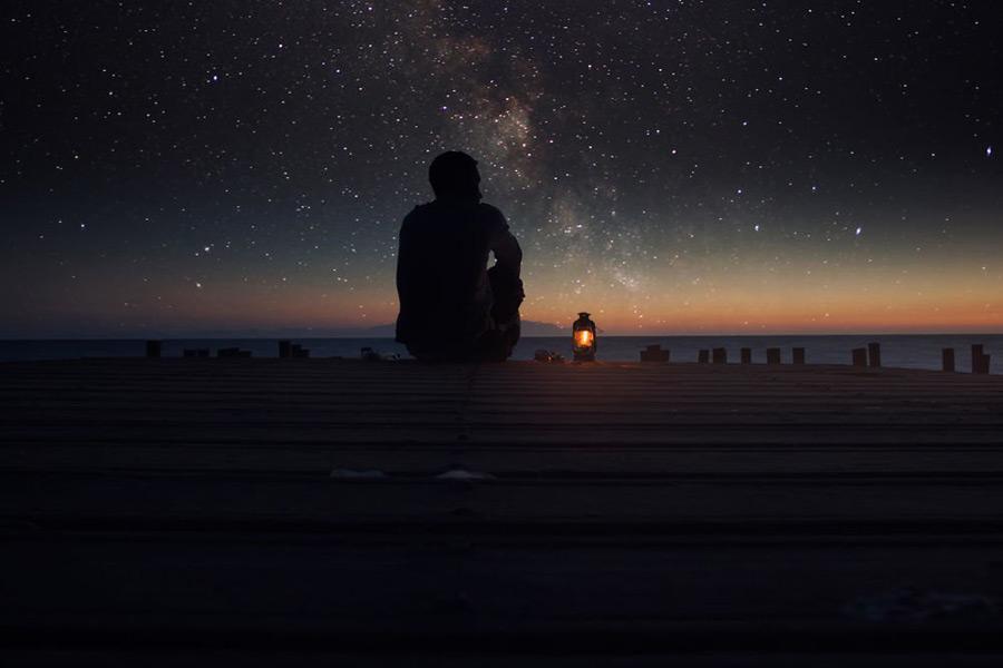 Почему надо звонить и писать тем, кого любишь