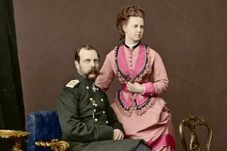 Александр II и Екатерина Долгорукая: последняя любовь императора