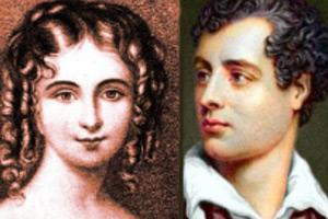 Байрон и Тереза Гвиччиоли: свобода против страсти