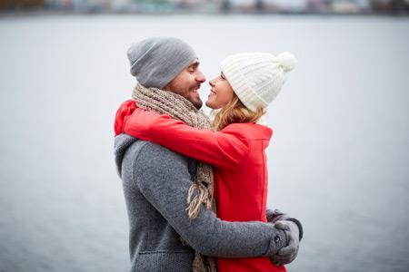 7 веских причин обниматься чаще