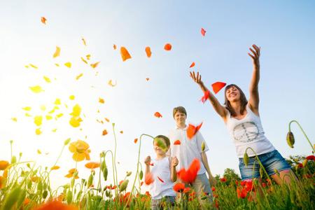 Не ищите приключений, а стремитесь создать хорошую семью