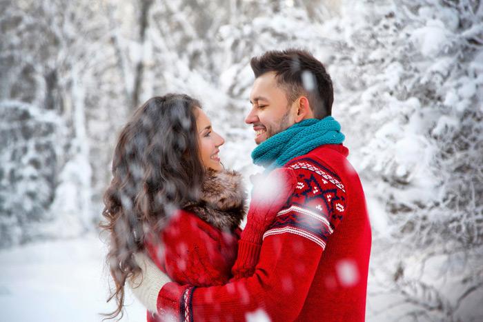 Психологи выяснили, что привлекает людей друг в друге