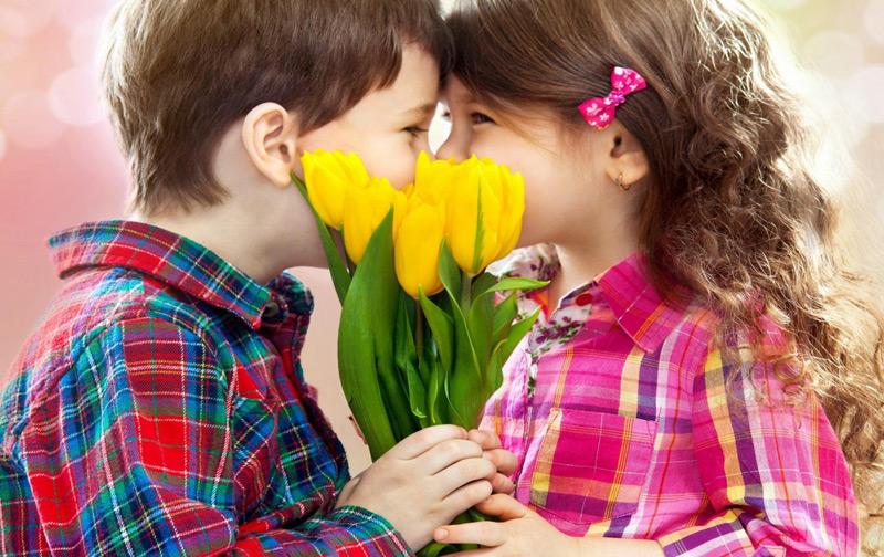 7 признаков настоящей влюблённости