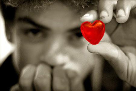 Безответная любовь – красивое чувство
