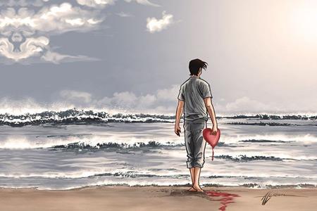 Несчастным делает не безответная любовь, а эгоизм