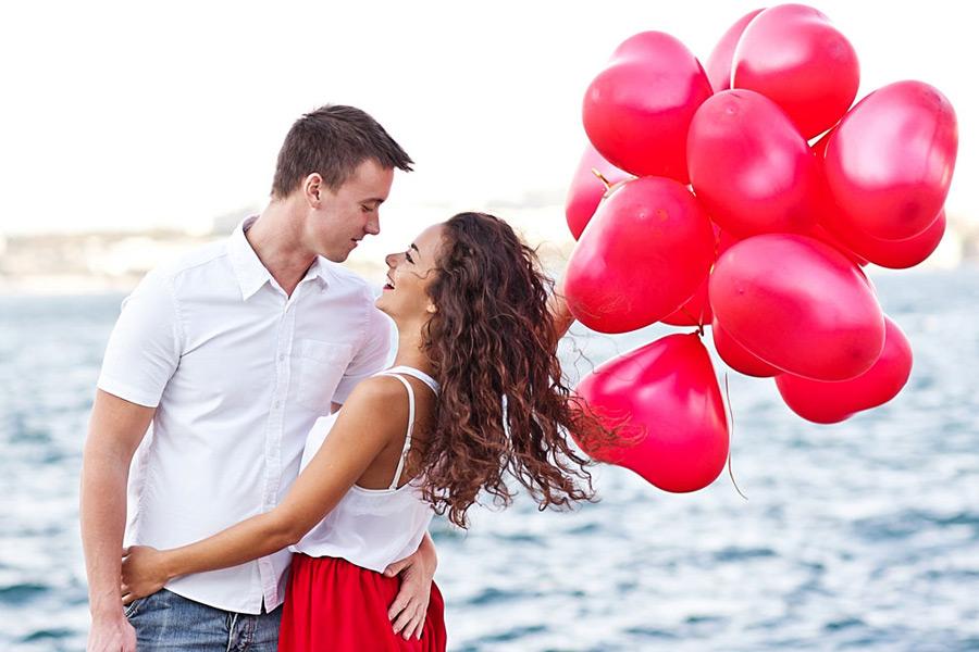 Как влюбляться и влюблять? 4 совета психолога