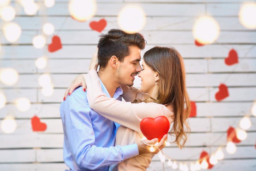 Что такое любовь и какой она бывает