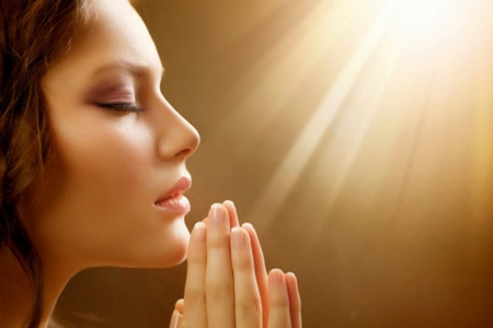 Самый яркий пример безответной любви – это любовь Бога к человеку