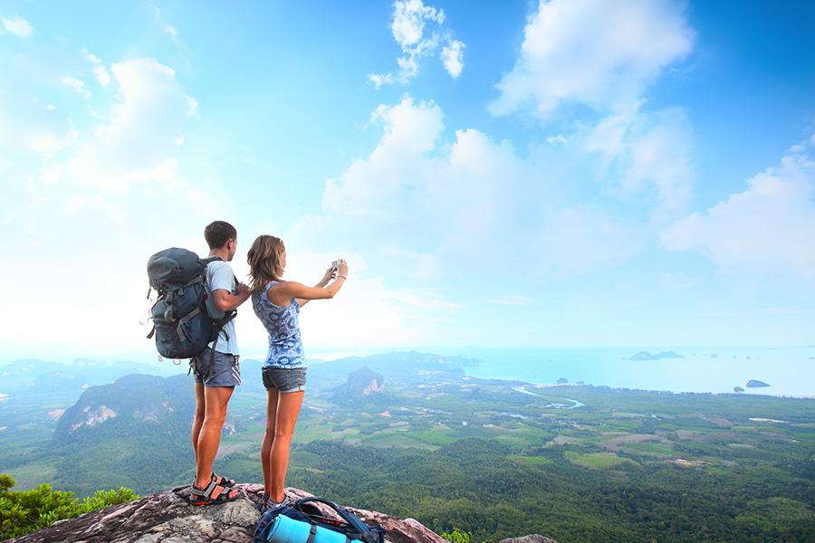 Самостоятельные путешествия как проверка отношений