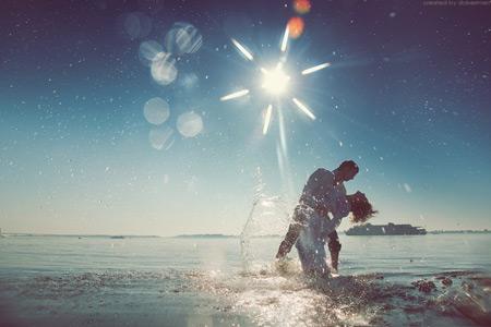 Настоящая любовь делает человека лучше
