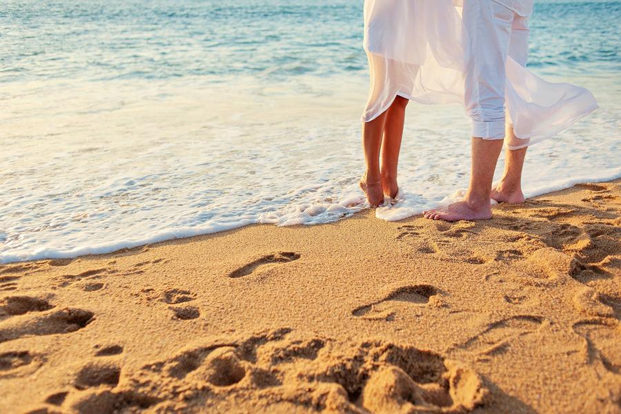 5 стадий любви, ведущих к крепким и счастливым отношениям