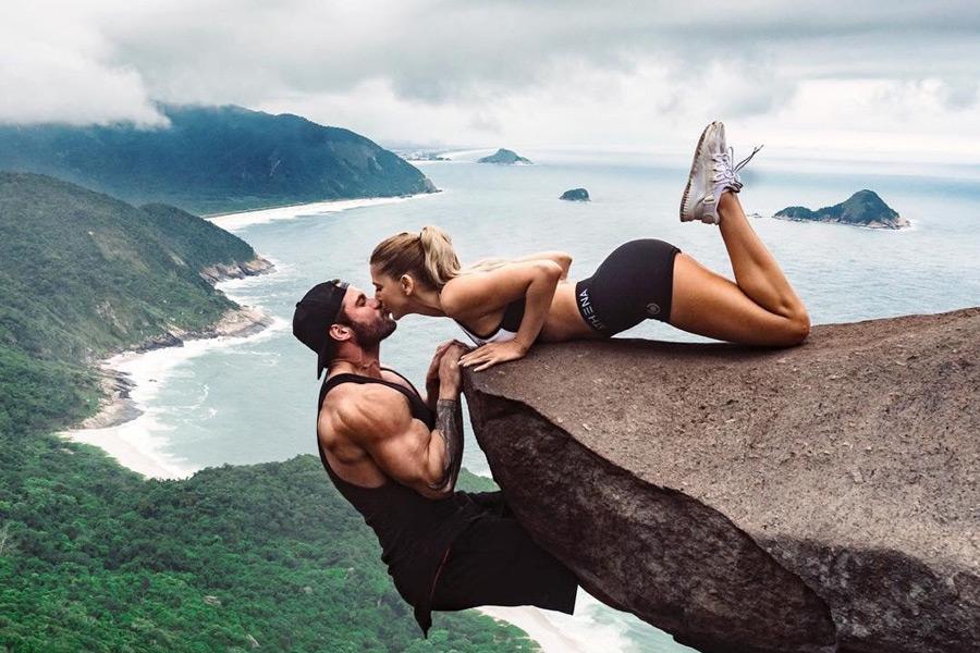 Делайте эти 12 вещей, если хотите, чтобы ваши отношения длились вечно