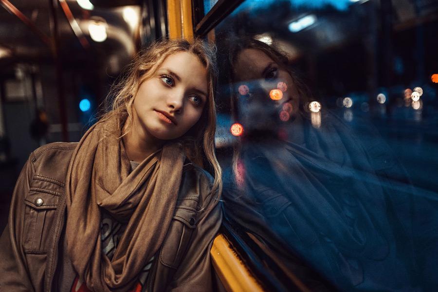 Почему женщины уходят от мужчин, которых любят