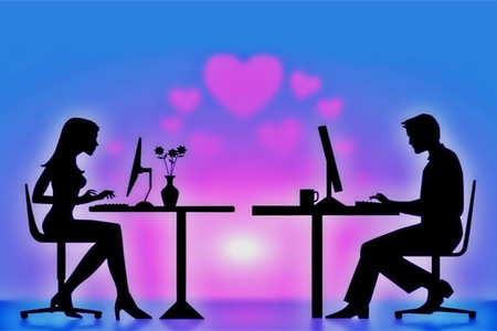 В виртуальной любви интересуйтесь реальным человеком