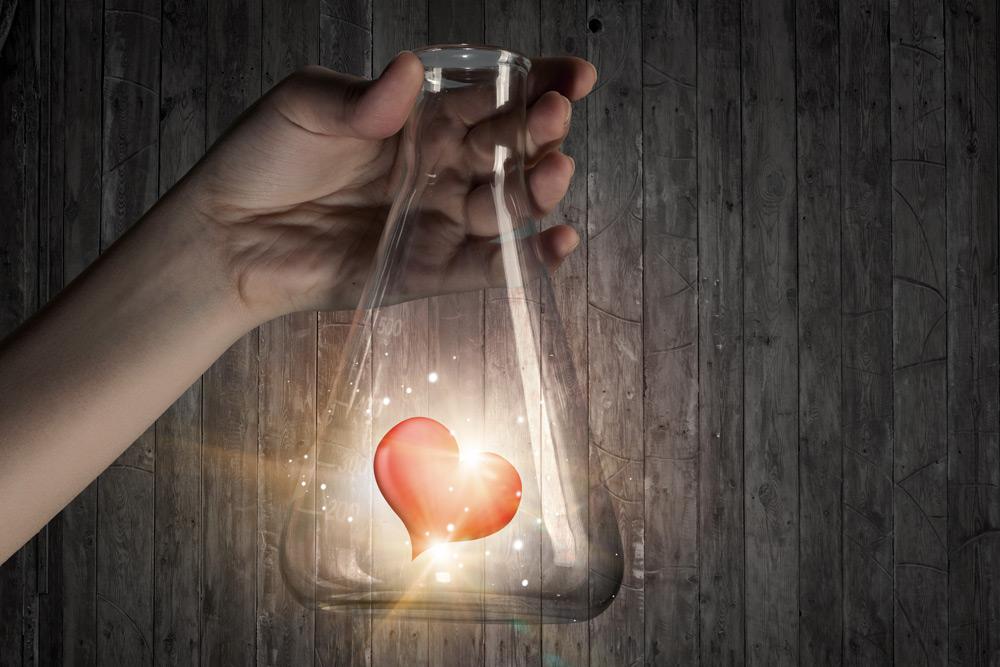 Признаки «химии» в переписке с мужчиной