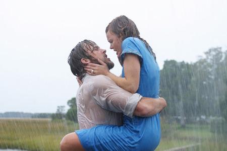 Миф: «Семья должна начинаться с безумной любви»