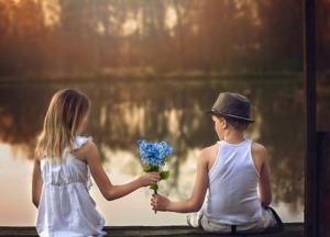 Муж и жена – лучшие друзья?