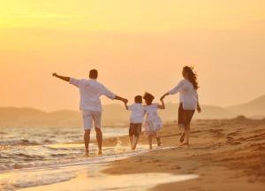 5 привычек крепких и счастливых семей