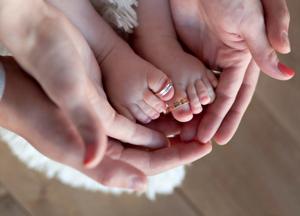 35 слов о любви, которые нужно сказать ребенку хотя бы по разу в жизни
