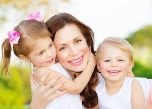 25 ноября – День матери России